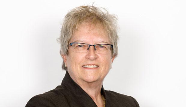 Bonnie Patterson